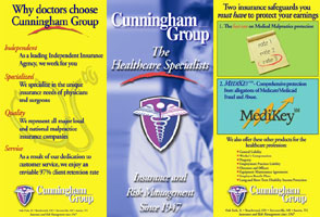 Cunningham Group Trade Show